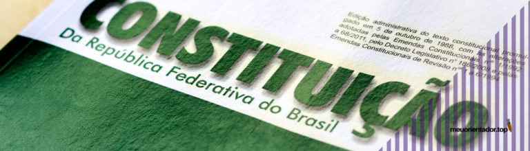 História das Constituições do Brasil